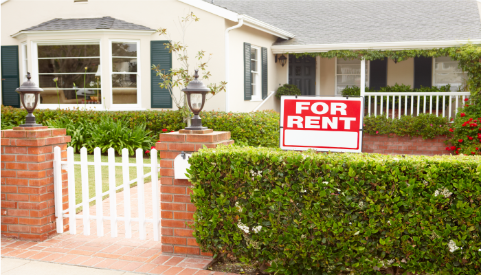 buy and hold investment property