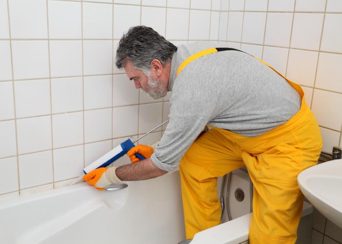 bathroom remodel tips fix and flip