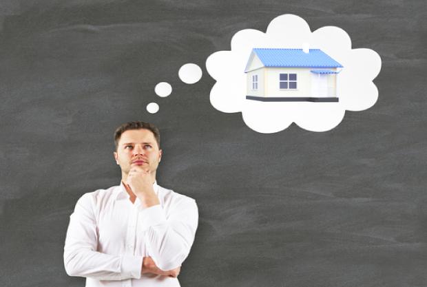 single family rental property